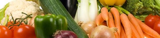 9 druhov najlepšej jarnej zeleniny a korenia sezóny