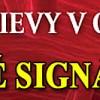 Predstavujeme: Varovné signály tela