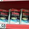 Tretia najpredávanejšia kniha v sieti Kauflandu