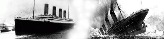 Štatistiky o Titanicu