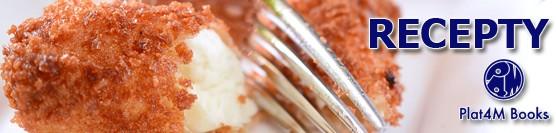 Recepty: Cesnaková nátierka