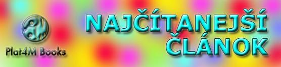 Najčítanejší článok týždňa: 10.9.–16.9.2012