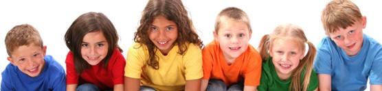 Probiotiká pre deti