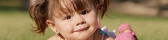 Súženie obéznych detí