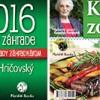 Kalendáre pre rok 2016