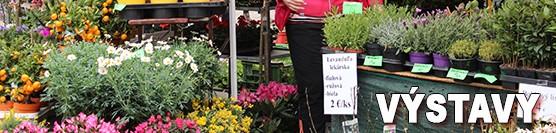JAHRADA opäť ponúkne to najlepšie zo záhrad
