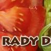 Rajčiny sadíme s bazalkou či mätou