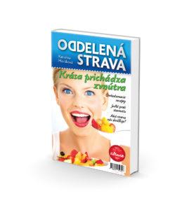 Katarína Horáková: Krása prichádza zvnútra, Plat4M Books, 2016, 3D