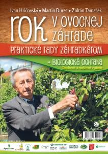 Rok v ovocnej záhrade + biologická ochrana