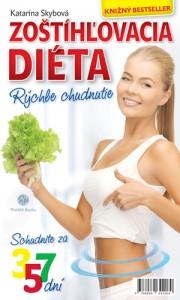 Katarína Skybová - Zoštíhľovacia diéta: Rýchle chudnutie