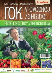 Rok v ovocnej záhrade, 2. vydanie, Plat4M Books, 2014