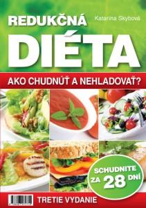 Katarína Skybová: Redukčná diéta