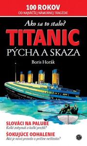 Titanic: Pýcha a skaza