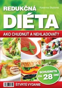Redukčná diéta 4. vydanie