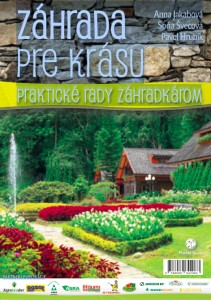 Záhrada pre krásu, Plat4M Books, 2014